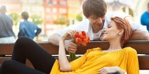 O que românticos demais podem fazer para mudar