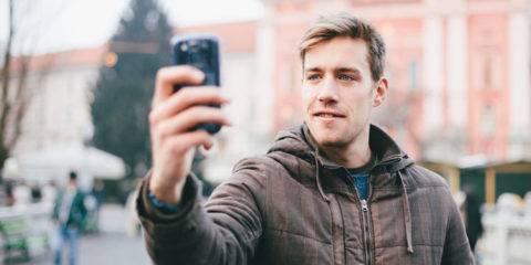 Como tirar uma boa foto para o seu perfil